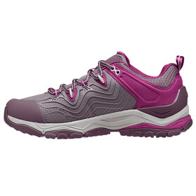 Keen Aphlex WP Shoes Women Plum/Shark